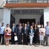 Enrique Medina, primer alcalde de Pinos Puente que repite en el cargo