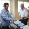 El gobierno local de Armilla se baja el sueldo