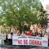 AUDIO: Otra vez se complica la solución para la Huerta del Rasillo