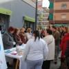 Maracena renueva su apoyo a la Asociación de Diabéticos