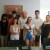 Armilla reconoce a los jóvenes voluntarios del Programa Tutor Joven