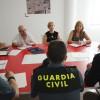 Armilla prepara la comisión municipal contra la violencia de género