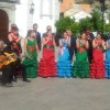 El coro rociero de Pinos Puente cumple 30 años