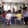La Escuela de Verano en Baza ofrece ocio y refuerzo escolar a 120 niños