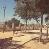 Zujaira dedica un parque a García Lorca en la Vega que le sirvió de inspiración