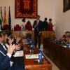 Constituida la décima corporación democrática del Ayuntamiento de Baza