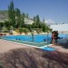 Padul abre gratis esta noche la piscina municipal para mitigar el calor