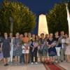 Sentido y emotivo homenaje a los zujaireños asesinados en Mauthausen