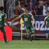 Sin triunfos en los cinco primeros partidos en casa por primera vez en la historia
