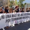 AUDIO: Armilla y Huétor Vega recuerdan a Otilia entre la tristeza y la indignación