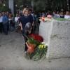 AUDIO: Flamenco, poesía y recuerdo a las víctimas en el homenaje a Lorca