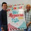 Pitingo y Andy y Lucas brillarán en las Fiestas de Maracena