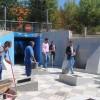 Maracena ultima la remodelación de las calles colindantes a su recinto ferial