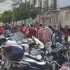 La concentración de Motos Clásicas de Pinos Puente cumple su mayoría de edad