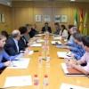 Los ayuntamientos recuperan el voto en el consejo del Patronato Lorca de la Diputación