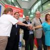 La Diputación vuelve a apoyar la Feria de Muestras de Armilla