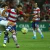 El Granada cae con estrépito ante la Real Sociedad (0-3)