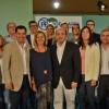 Sebastián Pérez dirigirá la campaña del PP en Andalucía para las generales