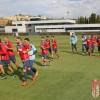 GALERÍA: El Granada CF estrena su Ciudad Deportiva