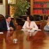Diputación y la UGR reanudan los trabajos de la candidatura de la Alpujarra como Patrimonio de la Humanidad