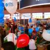 Más de 15.000 personas visitan la Feria de Muestras de Armilla en su primer fin de semana