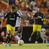 El Granada queda tocado tras una nueva derrota en Valencia