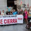 AUDIO: Llega por fin la solución para la residencia Huerta del Rasillo