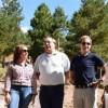 La Junta invierte dos millones de euros en mejorar caminos forestales en monte público