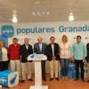 Sebastián Pérez abre curso sacando pecho por inversión y recuperación económica