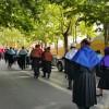 """La universidad comienza la """"vuelta a la normalidad"""" tras la crisis"""