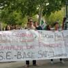 Escucha las protestas estudiantiles de comienzo de curso