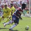 1-3. Un Villarreal letal aprovecha errores locales y se afianza en zona alta