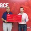 El Granada CF dona a Unicef más de trece mil euros para ayudar a los refugiados