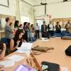 Vuelve la vida a los institutos con 109.000 alumnos en Granada