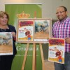 El Certamen de Pintura Rápida vuelve a Alhama para promocionar su actividad artística