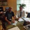 La Diputación Provincial se solidariza con los enfermos de ELA