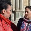 IU reclama un Pacto de Estado contra la violencia de género