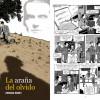 Una novela gráfica recrea la investigación de Penón sobre la muerte de Lorca