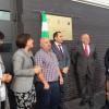 AUDIO: Inaugurado en El Valle el pabellón 'Antonio Ruiz', un vecino ejemplar