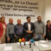 AUDIO: Encrucijada de Granada con el AVE reconocida hasta por el PP