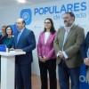 """El PP ensalza """"el milagro de Rajoy"""" con Granada"""