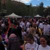 Más de 1.300 personas corren en Granada por esta buena causa