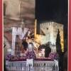 Este es el cartel de la Semana Santa de Granada de 2016