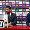 El director deportivo del Granada niega haber insultado a Álvarez Izquierdo