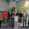 AUDIO: Reclaman a la Diputación seis millones de euros