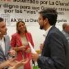 El PP expedienta a Isabel Nieto por estas declaraciones sobre el AVE que aquí puedes escuchar
