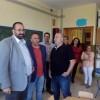 """La Junta felicita a la comunidad educativa de Pinos Puente por su """"gran labor"""" contra el absentismo"""