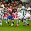 El Granada deja escapar tres puntos en el último segundo