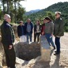 La Junta destina 152.000 euros a la mejora de caminos forestales en La Puebla