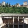 La Junta encuentra la fórmula para recuperar el Maristán y que la Alhambra colabore con el Albaicín